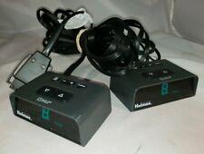 Sunbeam Holmes Electric Blanket Dual Control Pac-0531 Style U85Kqa 4 Prong 360w