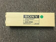 SONY CAC-H101 CAMERA CARRY HANDLE - NEW
