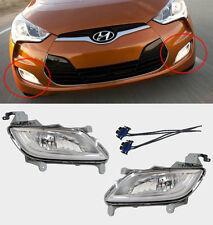 OEM Genuine 92201.922022V000 Fog Lights Lamp For 2011-2016 Hyundai Veloster