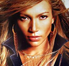 Jennifer Lopez 2001 J Lo Original Promo Poster