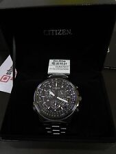 Citizen Promaster Sky BY0084-56E Eco-Drive (NEW 100%) Made In Japan