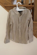 Stella McCartney for Baby Gap Size 4T button up