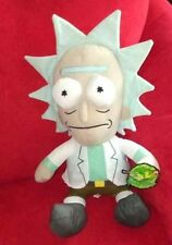 """Rick 12""""-13"""" Plush from RICK and MORTY"""