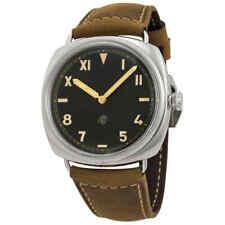 Panerai Radiomir California 3 Days Black Dial Men's Watch PAM00424