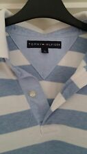 Tommy Hilfiger Gents long sleeve polo shirt Large