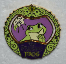 Disney Pin 72834 The Princess and the Frog - Tiana Spinner