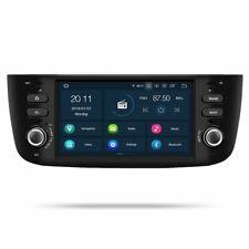 "AUTORADIO 6,2"" Android 9.0 4gb 64gb Fiat Punto Evo Navigatore Gps Wifi Bluetooth"