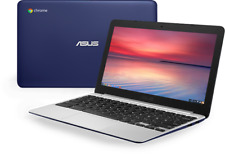 Laptop Google Chromebook Asus C201PA-DS02 - 4 GB - 16 GB SSD - with new charger
