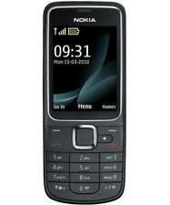 BRAND NEW NOKIA 2710 NAVIGATION EDITION - JET BLACK UNLOCKED MOBILE PHONE