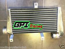 GPI aluminum intercooler for Nissan Skyline & Stagea