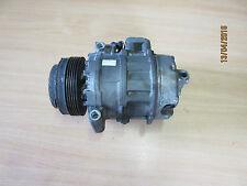 BMW 530d e39 d'origine climatique pompe Denso 4472208027