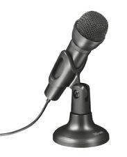 Microfono sobremesa Trust Ziva All-round