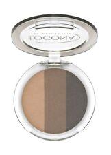 Logona Eyeshadow Trio cashmere No.02 4g – Lidschatten, vegan, Naturkosmetik