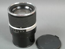 Carl Zeiss Sonnar 4/150 for Rolleiflex SL66 voll funktionsf. fully functional