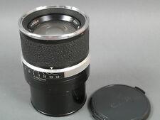 Carl Zeiss Sonnar 4/150 f. Rolleiflex SL66, guter Zustd