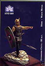 Guerriero celta III Sec. a.C. (STO 009b)