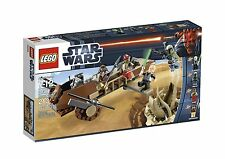 LEGO 9496 - STAR WARS - Desert Skiff - NEW
