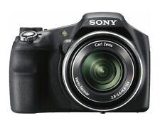 Sony Cyber-shot DSC-HX200V 18.2MP Digital Camera - Black (Open Box)