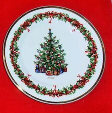 1 Christopher Radko Holiday Celebrations 2004 Collector Plate