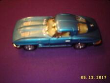 KINTOY 1963 Metal blue Split windoCorvette Stingray Kinsmart KT5358 Diecast 1/36