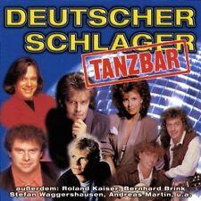 Deutscher Schlager tanzbar (1997) Jürgen Drews, Roland Kaiser, Ireen Shee.. [CD]
