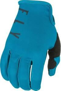 Fly Racing Lite Gloves - MX Motocross Dirt Bike Off-Road ATV MTB Mens Gear