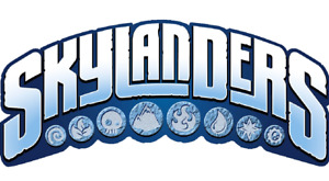 Skylanders Figures Traps - Many To Choose From -