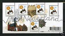 Nederland NVPH 2564 Vel Mooi Nederland Coevorden 2008 Postfris
