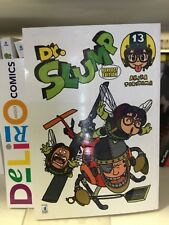 DR. SLUMP PERFECT EDITION N.13 Ed.STAR COMICS SCONTO 10%