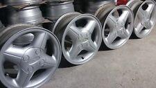 Ford oem rims 14 alloy 4x108 R14 Citroen Audi Ford Mazda Volvo