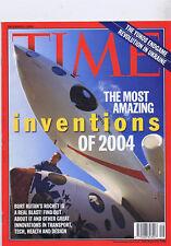 INVENTIONS OF 2004 / REVOLUTION IN UKRAINETime magazineDec62004