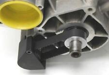 COMPRESSORE di VW G60 Copertura Cintura in Lega Billet (GOLF, Corrado, BBS, 16vG60, Italiana di Rally)