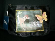 Nwtcute small purse bag Disney brand Bambi bunny butterfly deer stocking stuffer