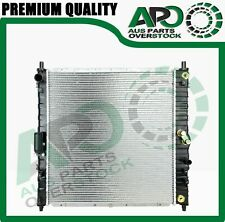 Premium Quality Radiator For SSANGYONG REXTON 3.2L Petrol Auto Manual 4/2002-On