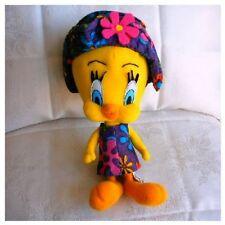Doudou Oiseau Titi Play By Play - Looney Tunes