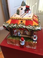 Vileroy & Boch Nostalgic Christmas Market Toy Stand