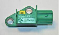 VW Golf MK5 Side Impact Crash Sensor Module 1K0909606C