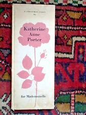 A CHRISTMAS STORY BY KATHERINE ANNE PORTER 1958