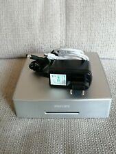 Multimediaplayer Festplatte Philips 320 GB Modell: SPE9015CC/10