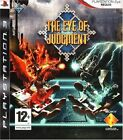 THE EYE OF JUDGMENT ----- pour PS3