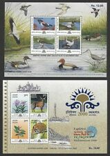 India 2000 MS Miniature Sheet Year Pack (3)