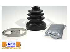 BMW MINI R50 R52 ONE COOPER FRONT DRIVESHAFT INNER C V JOINT BOOT KIT A1079
