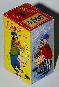 Reprobox für die Schuco Tanzfigur Solisto