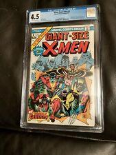 Giant-Size X-Men #1 CGC 4.5 KEY! GORGEOUS!!! (1st NEW X-Men!) 1975 Marvel Comics