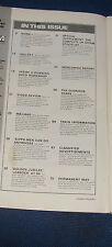 STEAM RAILWAY MAGAZINE MAY 1986 -  GOLDEN 'JUBILEE': 'LEANDER' AT 50