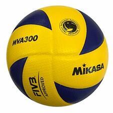 Mikasa MVA 300 Ballon de volley-ball Multicolore Taille 5 From Japan