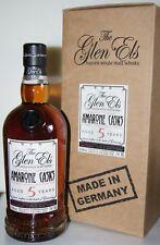 Glen Els Amarone 5y Gently Woodsmoked 50,8% 777 Flaschen 0,7L Auktion ab UVP