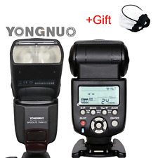 YONGNUO YN560 III Camera Hot Shoe Flash Speedlite FOR CANON 580EX 1100D 1000D 7D