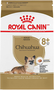 Royal Canin Chihuahua  8+ Breed Specific Dry Dog Food for Senior Dogs