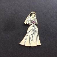 WDW - Bride Series Snow White Disney Pin 30306